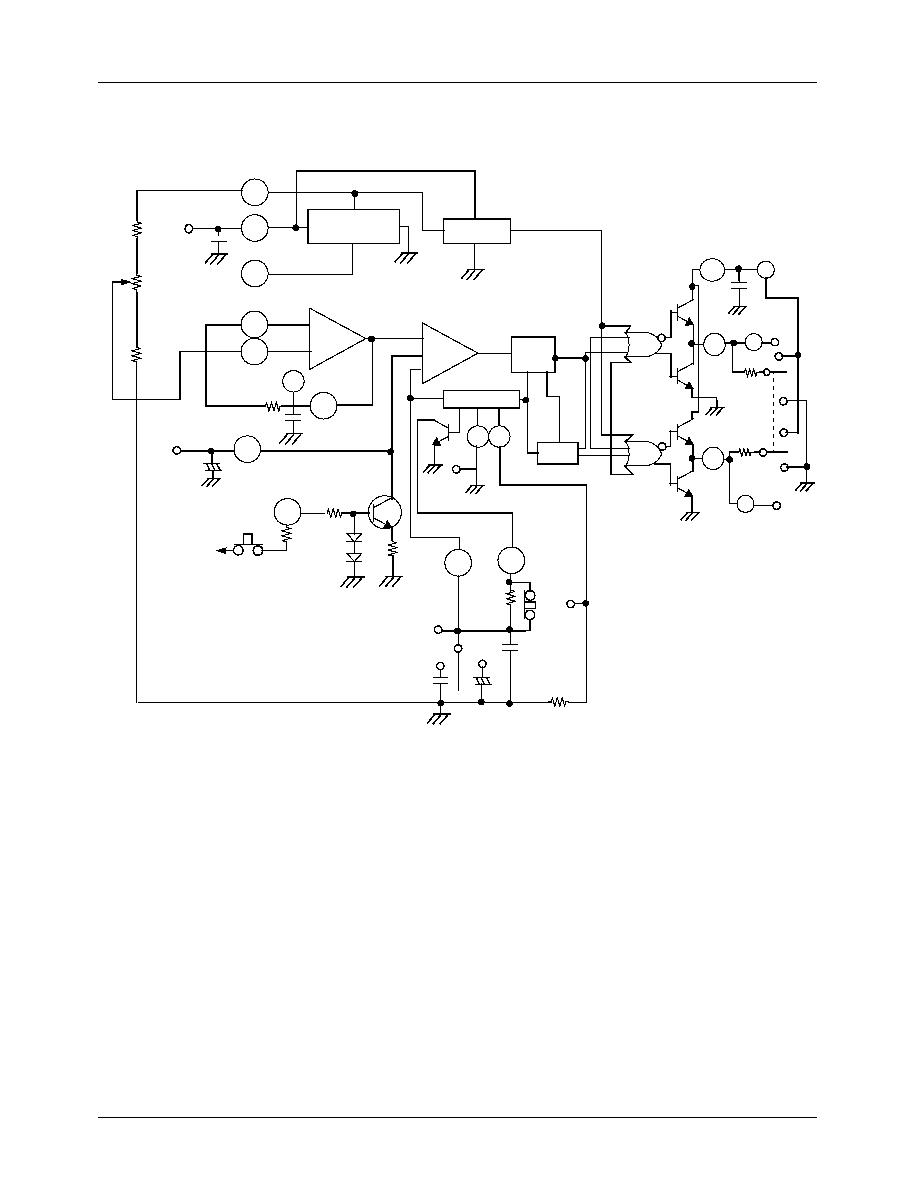 Persamaan IC SG3525 Dan SG3532A Mesin Las